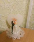 Новая свадебная свеча, Тверь