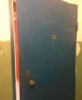 Дверь входная, Чистополь