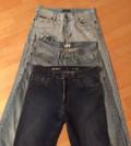 Джинсы мужские размер 31-32 длина 34-36, футболка supreme купить оригинал цена, Могочино