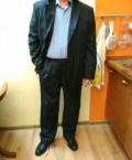 Термобелье больших размеров для мужчин 70 размера, костюм мужской, Донецк
