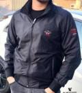 Брендовые Демисезонные ветровки, костюмы мужские молодежные недорого, Коксовый