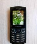 Телефон SAMSUNG GT-C3200, Рославль