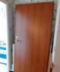 Дверь, Георгиевка