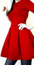 Платье, платье к новому году похудеть, Будённовск