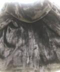 Шуба норка, модный интернет магазин одежды для полных, Кузнецк