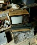 Телевизор, Сандово