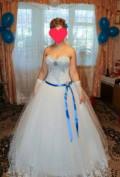 Свадебное платье, платья бандо бонприкс, Новозыбков
