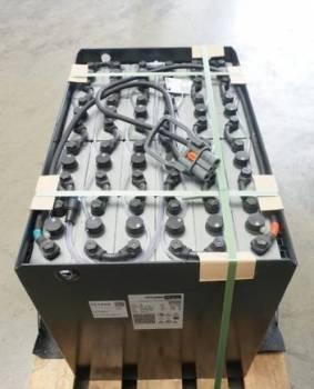 Аккумулятор gruma 48 V 4 PzS 500 Ah