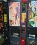 Продам 4 кофейных автомата Sagoma h5-6 luce, Стройкерамика