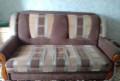 Диван и 2 кресла, Заворонежское
