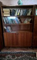 Книжный шкаф, Косиха