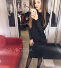 Русские дизайнеры одежды купить платье, платье, Сургут