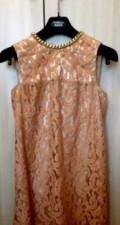 Платье Elizabetta Franchi, одежда для кормящих мам футболки, Рязань