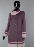 Пальто новое 52-54 р, купить одежду на высоких девушек, Пенза