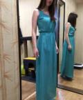 Элегантные платья с баской, платье, Тереньга