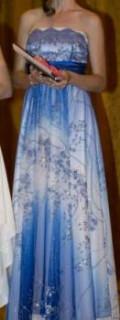 Платья для полных трапеция горох, вечернее платье, Хреновое