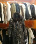 Шуба норковая, одежда фирмы шейн, Ис