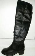 Кроссовки из натуральной кожи ла спортива, продам новые сапоги, Германия (Саламандра), Тополево