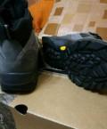 Мужская обувь под серое пальто, ботинки треккинговые с Gore-Tex, Мухтолово