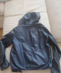 Кожаная куртка, итальянские бренды в одежде, Петровское