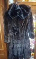 Норковая шуба, стильная верхняя зимняя одежда для девушек, Пенза