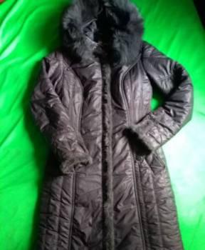 Верхняя одежда северина, зимнее пальто