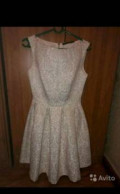 Купить одежду оптом от производителя хорошем качестве, платье, Никольск