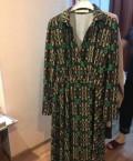 Платье, платья жадор 1916 год, Благовещенск