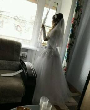 Платье свадебное в прокат или продам, горнолыжная одежда gsou snow оптом