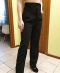 Платье из бархата подиум, брюки 40-42 р, Омск