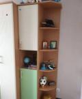 Шкаф и угловой стеллаж, Ставрополь