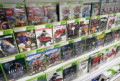 Xbox 360 игры, Красюковская