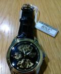 Часы механические, Петровское