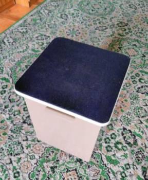 Табурет-контейнер