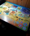 Комплект детской складной мебели, Ульяново