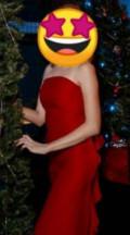 Вечернее платье в пол, красное платье dolce&gabbana купить, Набережные Челны