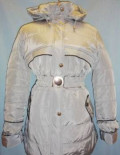 Новая удлиненная куртка осень - весна, пуховик интернет магазин одежды, Алатырь
