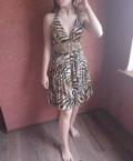 Платье, тм марк верхняя одежда, Махачкала