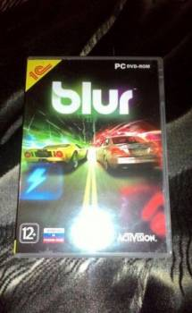 Игра Blur
