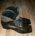 Лыжные ботинки, Воротынск