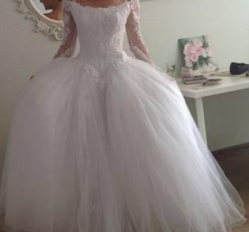 Продаю свадебное платье, секонд хэнд брендовых вещей интернет магазин на вес