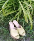 Сабы Респект, женская обувь из австрии, Каширское