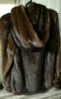 Стильная одежда для девушек из магазинов, полушубок, Эльбан