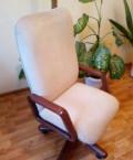 Офисное кресло, Безенчук