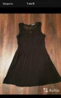 Платье, одежда на выпускной для мамы выпускника, Тамбов