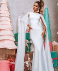 Вечернее свадебное платье, купить одежду для дома от производителя, Угловское