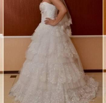 Свадебное платье, ольга гринюк платье люси
