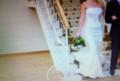 Свадебное платье (Италия) куплено в спб, одежда с италии заказать, Можга