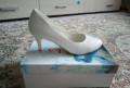 Туфли свадебные, женская обувь полнота, Алнаши