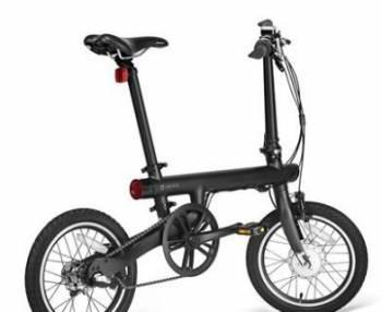 Электро-велосипед Xiaomi Mi Qicycle Folding Electr